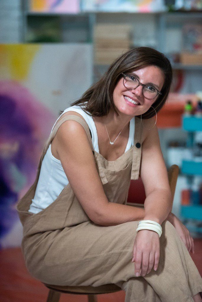 Carla Filipe Australian Artist 2019