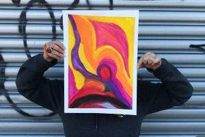 Art Classes Marrickville Sydney